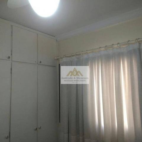 Apartamento com 3 dormitórios à venda, 95 m² por R$ 360.000,00 - Jardim Irajá - Ribeirão P - Foto 5