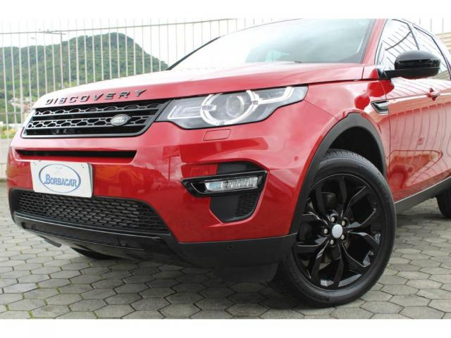 Land Rover Discovery Sport HSE 2.2 - Foto 2