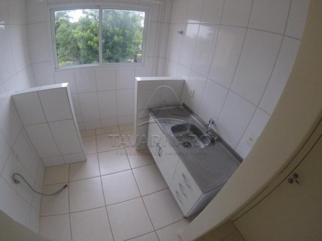 Apartamento para alugar com 3 dormitórios em Uvaranas, Ponta grossa cod:L2001 - Foto 3