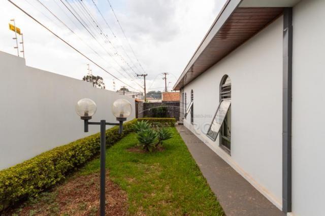 Escritório à venda em Oficinas, Ponta grossa cod:V2098 - Foto 7