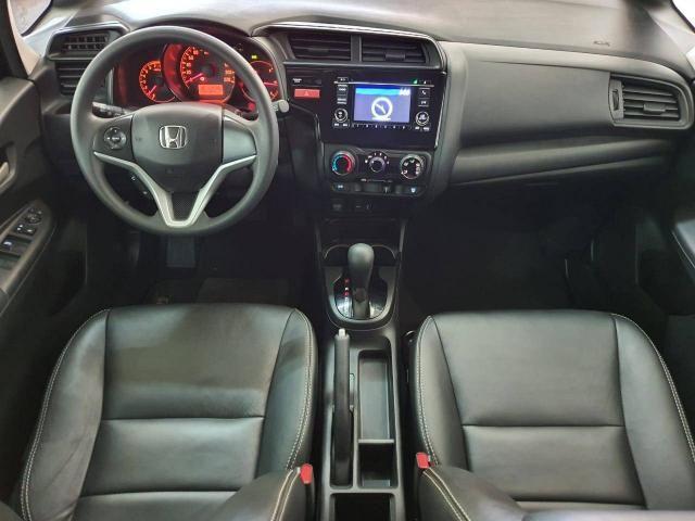 HONDA FIT 2015/2015 1.5 EX 16V FLEX 4P AUTOMÁTICO - Foto 4