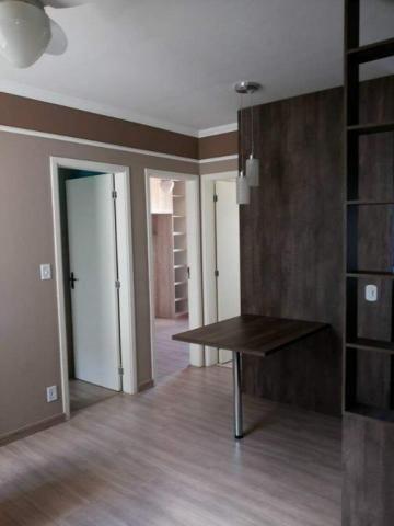 Apartamento com 2 dormitórios à venda, 42 m² por R$ 195.000 - Ribeirão Verde - Ribeirão Pr - Foto 2
