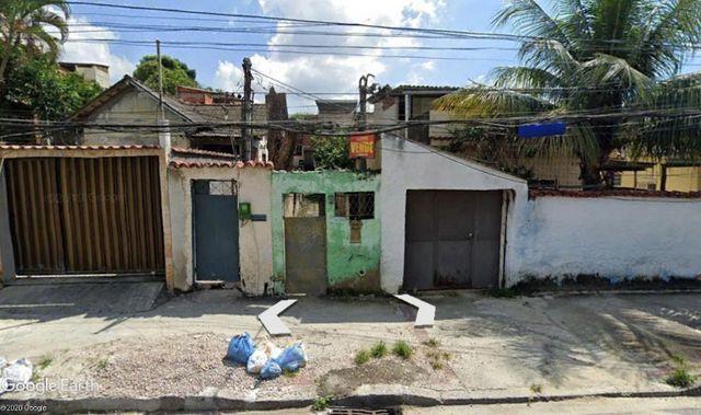 Piedade Rua Ada Casa 2 qtos Fundos À Vista (Desocupação Gratuita - Foto 2