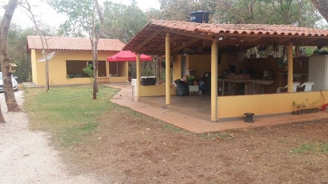 Chácara em Condomínio Rio Capivari (Ágio) - Foto 4