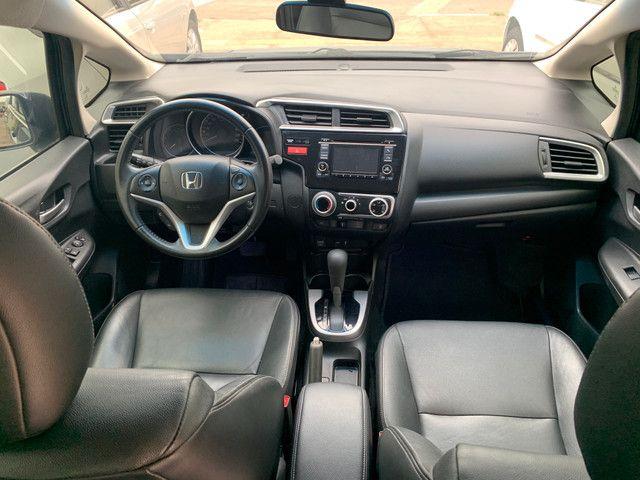 Honda FIT 2015 EXL - Foto 11