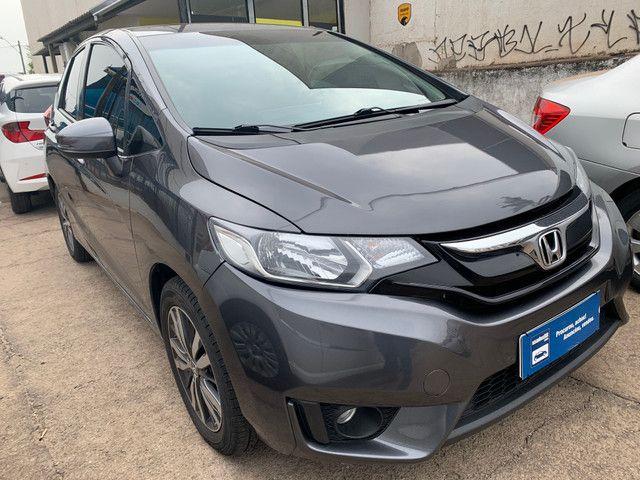 Honda FIT 2015 EXL - Foto 6