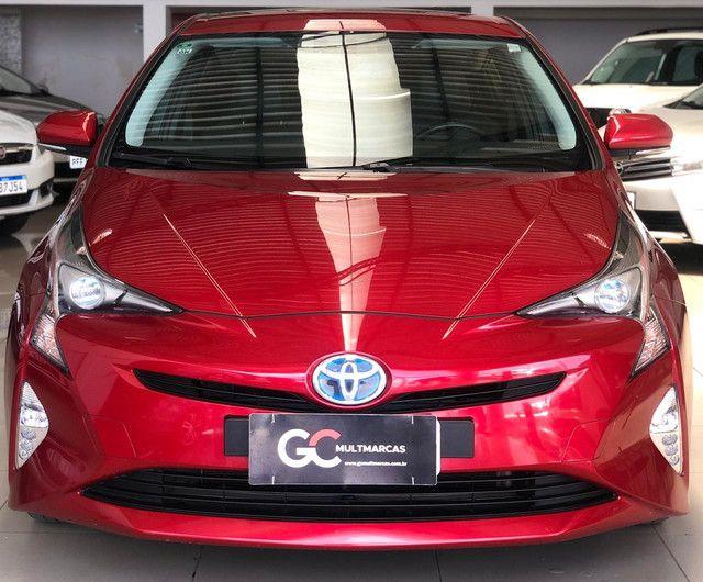 Toyota Prius Hybrid 2018 - Foto 6
