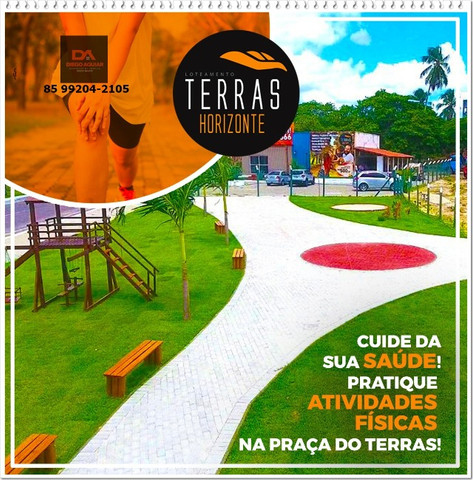 Loteamento Terras Horizonte &¨%$ - Foto 8