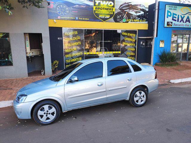Corsa Sedan Premium 1.4 09/10 - Foto 4