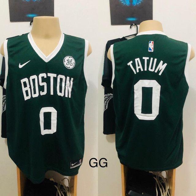 Camisas de basquete - Foto 5