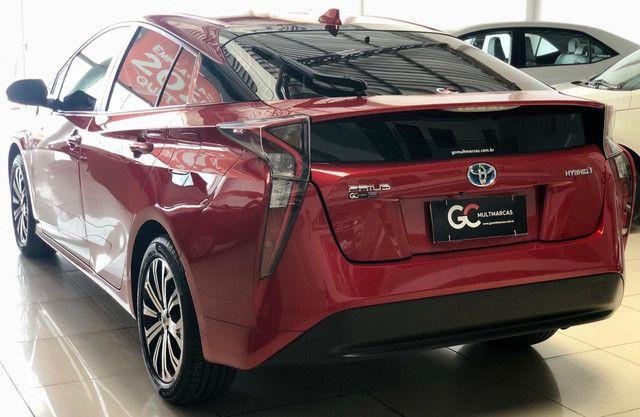 Toyota Prius Hybrid 2018 - Foto 3