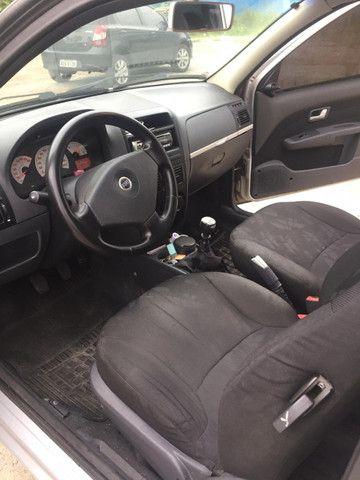 Fiat Pálio Modelo ELX Flex 02 portas - Foto 8