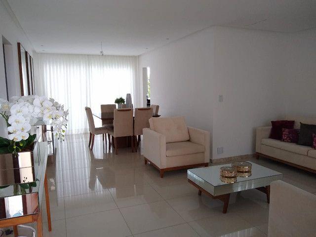 Casa em condomínio fechado, 3/4 um suíte c closet, piscina, área gourmet  - Foto 3