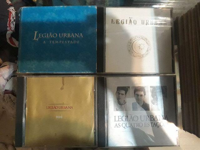 CDs a venda - Foto 2