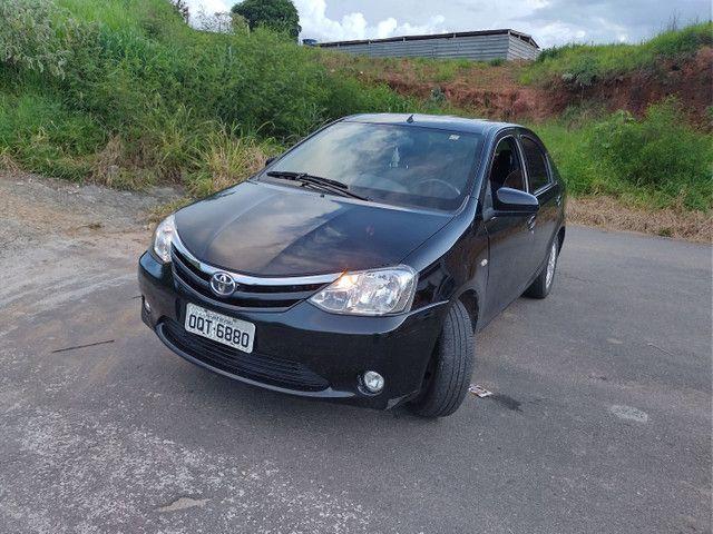 Etios sedan - Foto 6