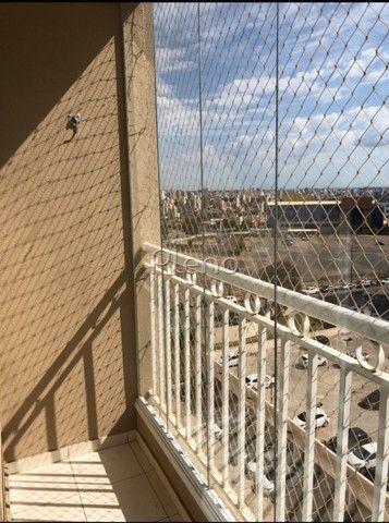 Apartamento para alugar com 2 dormitórios em Vila progresso, Campinas cod:AP028408
