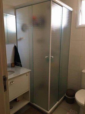 Apartamento com 1 quarto com suite no Residencial Harmonia - Foto 10