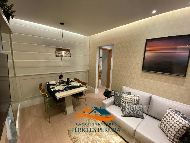 Apartamento com 2 Quartos a Venda, 43 m2 por R$ 177.490  #df04 - Foto 7