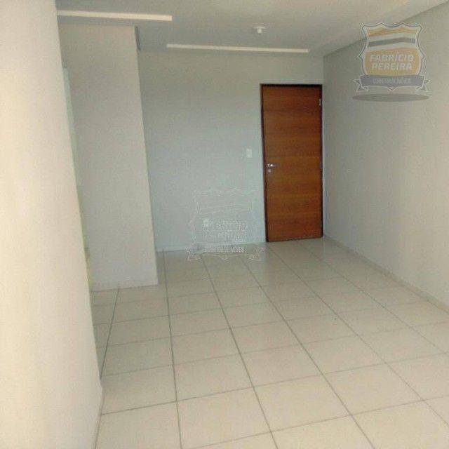 Apartamento com 2 dormitórios para alugar, 74 m² por R$ 900,00/mês - Catolé - Campina Gran - Foto 11