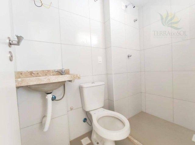 Apartamento com 3 dormitórios à venda, 80 m² por R$ 550.000,00 - Engenheiro Luciano Cavalc - Foto 20