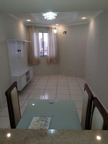 Apartamento mobiliado - Marco - AP0093