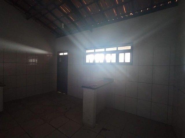 Casa com 3 dormitórios para alugar por R$ 650,00/mês - Alto Caiçara - Guanambi/BA - Foto 8