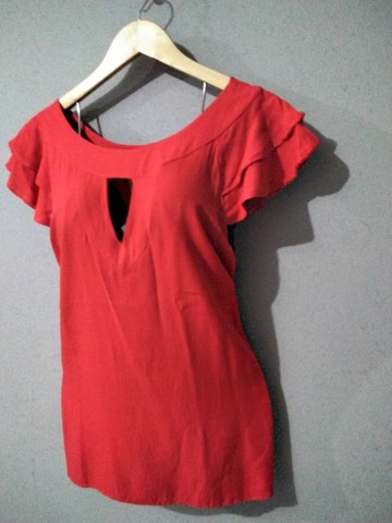 Blusa elegante - Foto 3