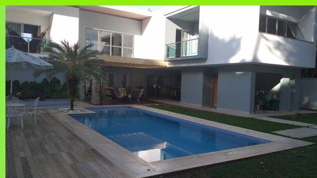 Mediterrâneo Ponta Casa 420M2 4Suites Condomínio Negra bcgprxjtiy lmruvpoqcw - Foto 14