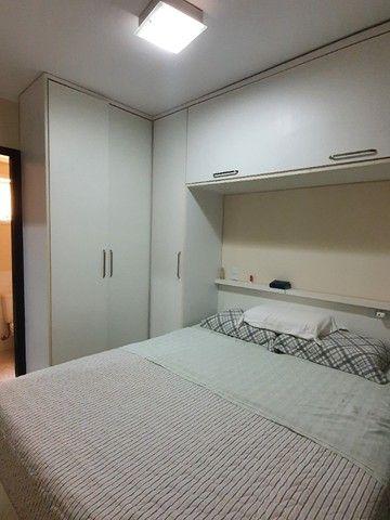 Apartamento Morada do Parque - mobiliado - 2 vagas, sol manha - Foto 11
