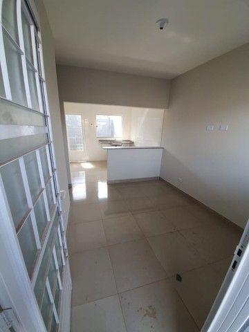 Vendo casa nova no bairro Itamaracá - Foto 4