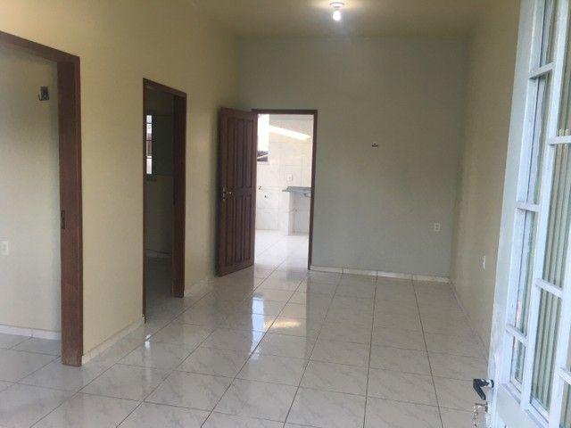 Alugo apartamento conjunto beija-flor 2  - Foto 4