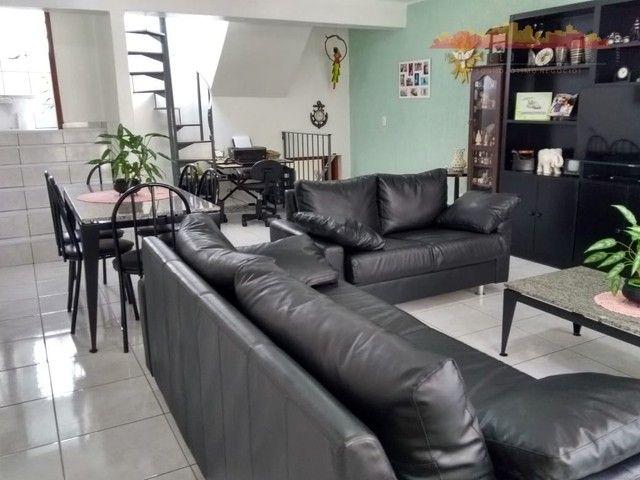 Venda | Sobrado 3 dormitórios sendo 1 suíte, quintal com churrasqueira, 2 vagas, Freguesia