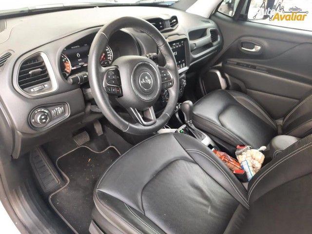 Jeep Renegade 2019 Limited único dono top de linha  - Foto 5