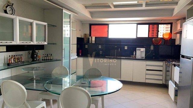 Apartamento com 2 dormitórios à venda, 90 m² por R$ 490.000,00 - Camboinha - Cabedelo/PB - Foto 10