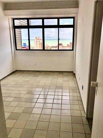 Apartamento em João Pessoa 240m² projetado e completo no melhor de Manaíra - Foto 8