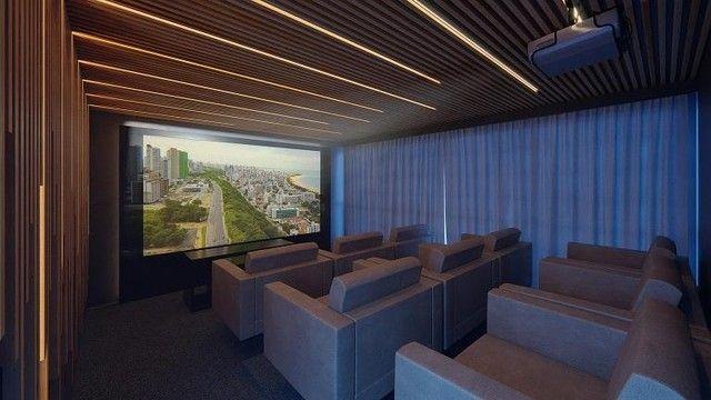 Apartamento à venda, 44 m² por R$ 528.325,88 - Cabo Branco - João Pessoa/PB - Foto 16