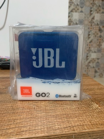 Caixa de som JBL GO 2 original  - Foto 3