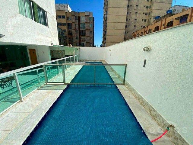 Apartamento com 3 dormitórios à venda, 65 m² por R$ 315.000,00 - Taguatinga Norte - Taguat - Foto 15