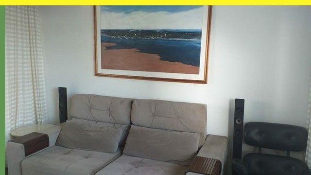 Mediterrâneo Ponta Negra Casa 420M2 4Suites Condomínio vxailywpsu wdcghypotz - Foto 11