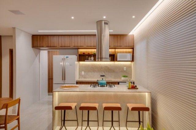Apartamento para venda com 2 quartos, 88m² Residenza Maestro em Setor Oeste  - Foto 5
