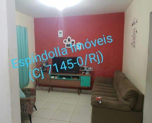 R $ 92 mil, Casa 03 quartos em Itaboraí; próximo a Comperj  - Foto 2