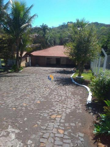 Chácara com 4 dormitórios à venda, 4950 m² por R$ 1.300.000 - Parque Alvamar - Sarandi/PR - Foto 9