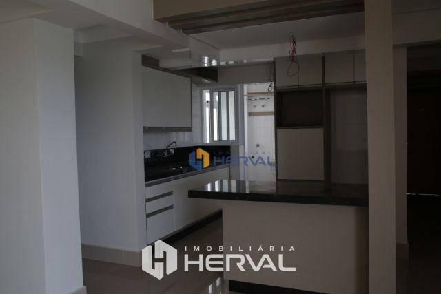 Apartamento com 3 dormitórios à venda, 115 m² - Vila Cleópatra - Maringá/PR - Foto 11
