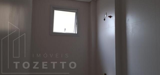 Apartamento para Venda em Ponta Grossa, Centro, 2 dormitórios, 1 suíte, 2 banheiros, 1 vag - Foto 8