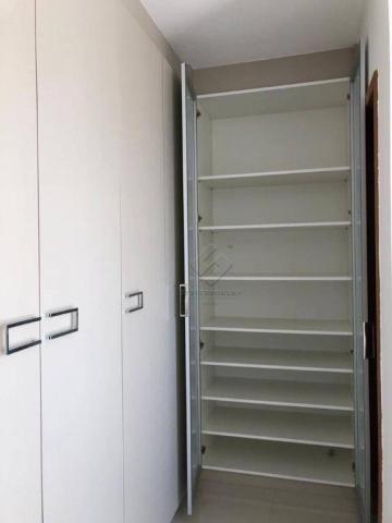 Apartamento com 3 dormitórios para alugar, 143 m² por R$ 4.200,00/mês - Jardim Aclimação - - Foto 10