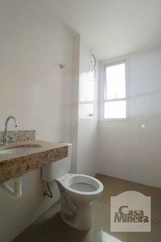 Apartamento à venda com 2 dormitórios em Dona clara, Belo horizonte cod:275152 - Foto 8