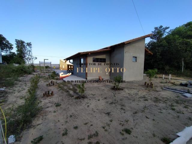 CASA RESIDENCIAL em Santa Cruz Cabrália - BA, Outeiro do Descobrimento - Foto 7