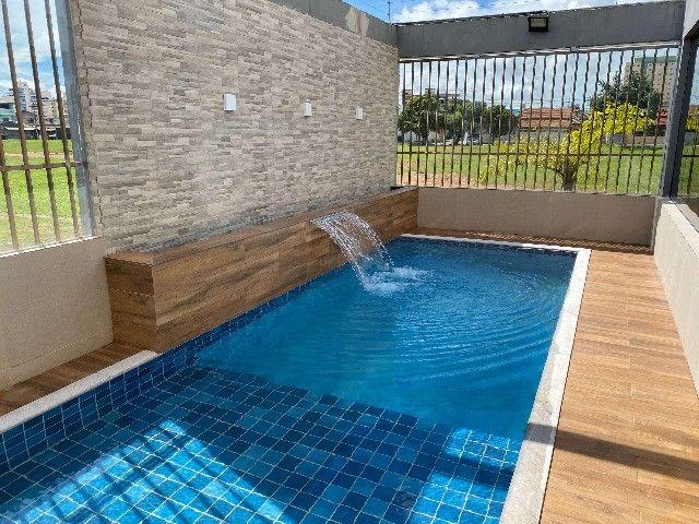 Apartamento pronto dois quartos com suite em Samambaia sul QR 316 #df04 - Foto 2