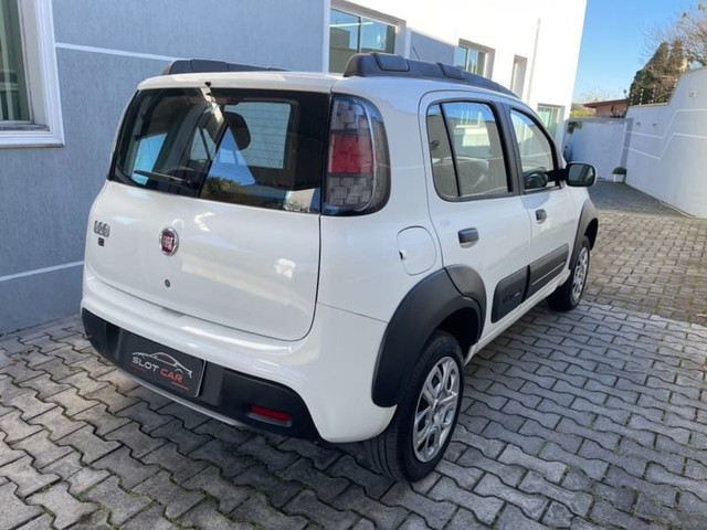 Fiat UNO  WAY 1.0 - Foto 7