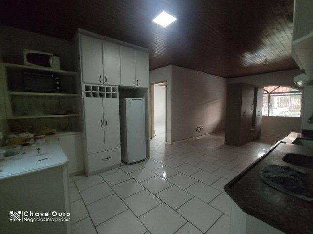 Casa para alugar, 266 m² por R$ 2.600,00/mês - Universitário - Cascavel/PR - Foto 11